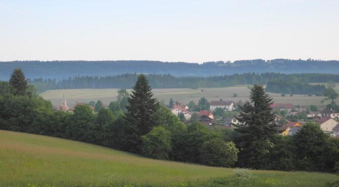 Le projet de Parc Naturel Régional du Doubs Horloger