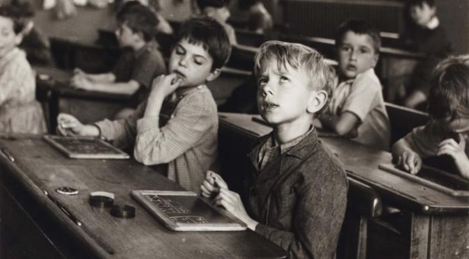 Écoles : les effectifs et les enseignants