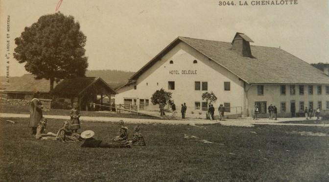 L'hôtel Deleule avant….la famille Deleule (1827 – ca 1877)