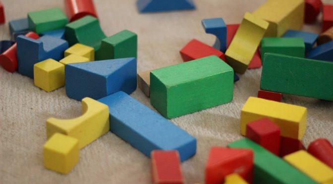 Bourse aux jouets le samedi 19 novembre