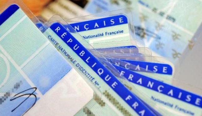 Carte d'identité : faites votre pré-demande en ligne !