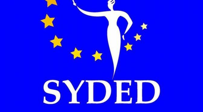 Convention avec le SYDED