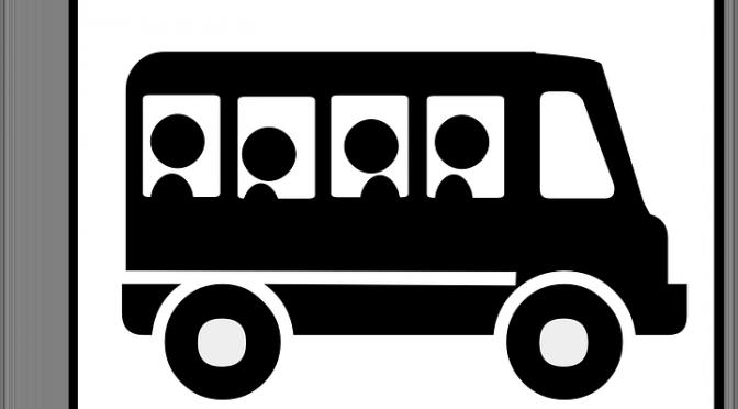 Les horaires du bus scolaire