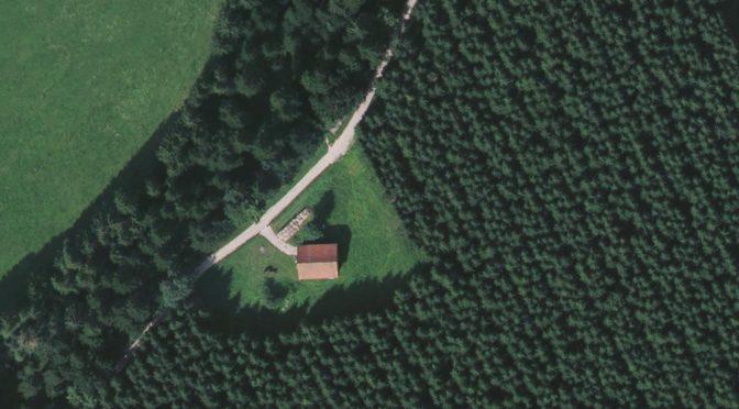 Une histoire des hameaux. 4. Rosemont