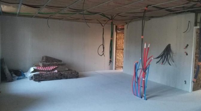 Total renovation