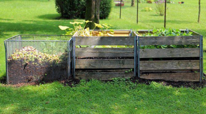 L'art du compostage
