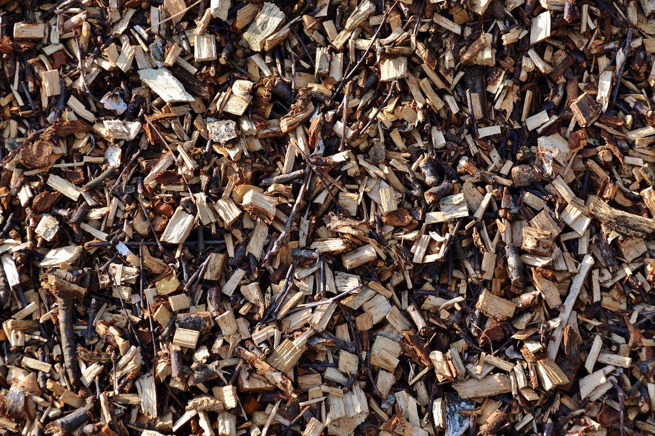 Création d'une chaufferie bois et d'un réseau de chaleur