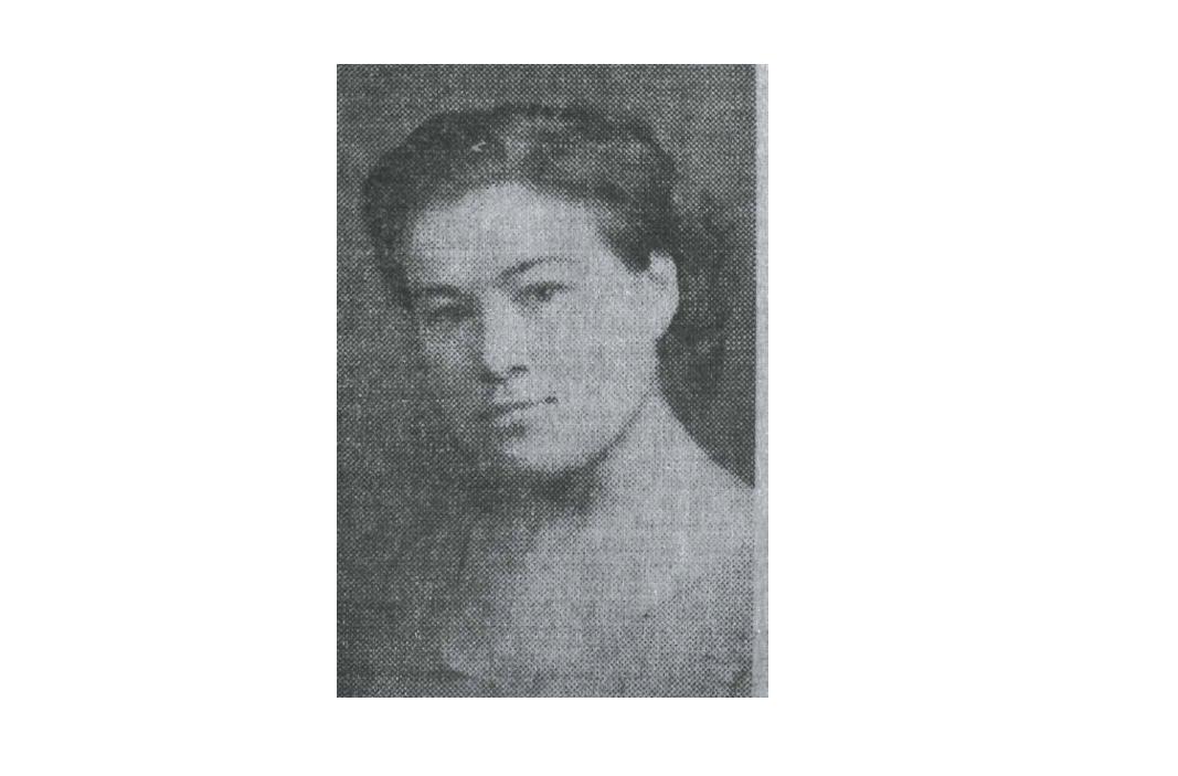 Destin tragique d'une institutrice : Yvonne Taboret (1938 – 1960)