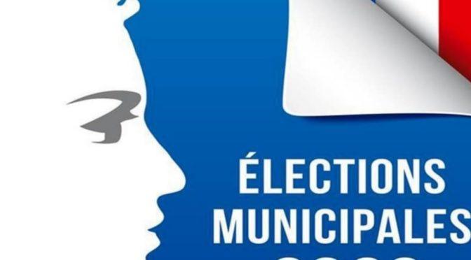 Élections municipales 2020 : inscription jusqu'au 7 février