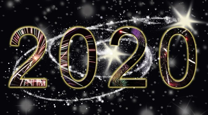 Cérémonie des vœux 2020