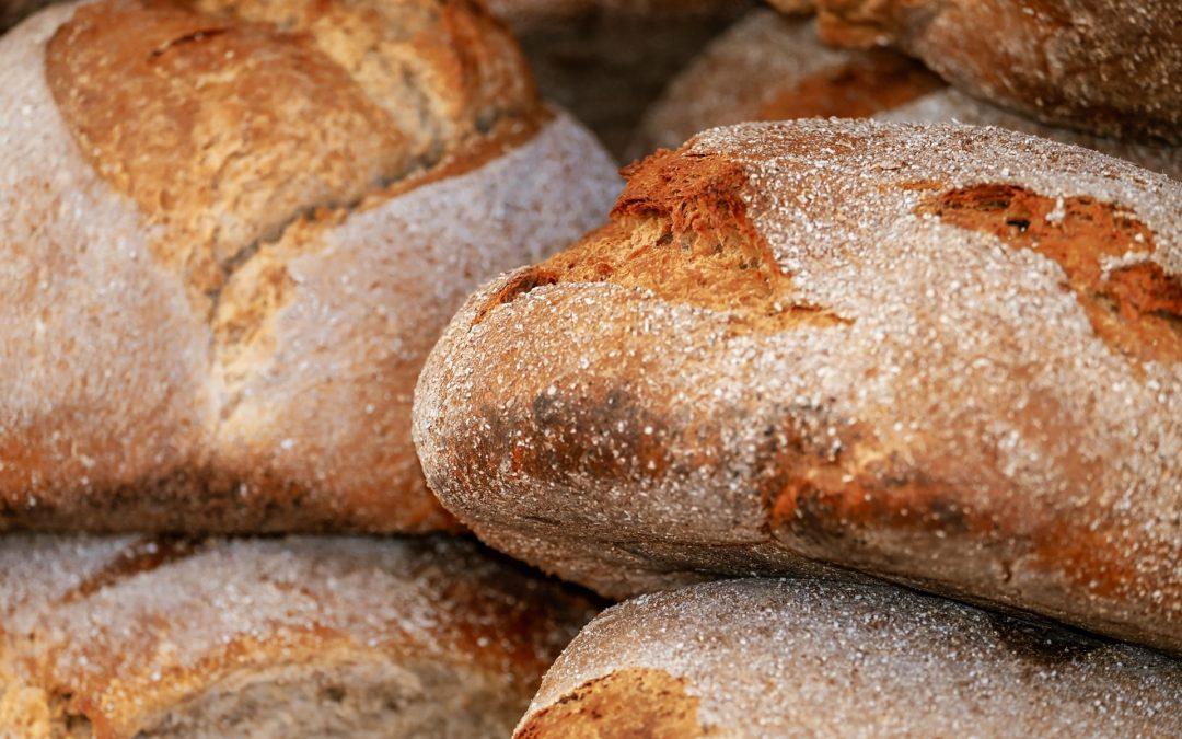 Tournée du boulanger au pays des Sauterelles